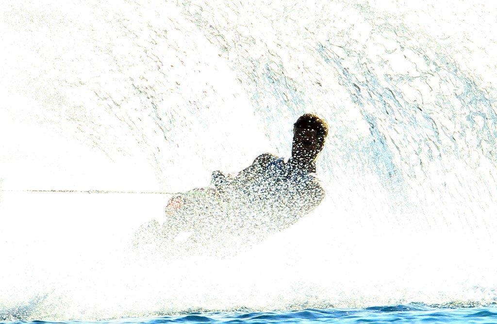 Water-Ski