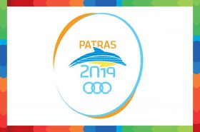The city of Patras at the pace of the Mediterranean Beach Games