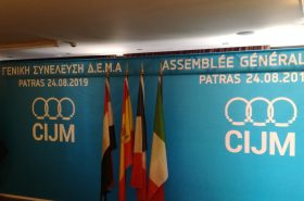 The programme of ICMG General Assembly