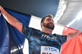 Οι χώρες της Μεσογείου κατέκτησαν 10 μετάλλια στο Παγκόσμιο Πρωτάθλημα Στίβου