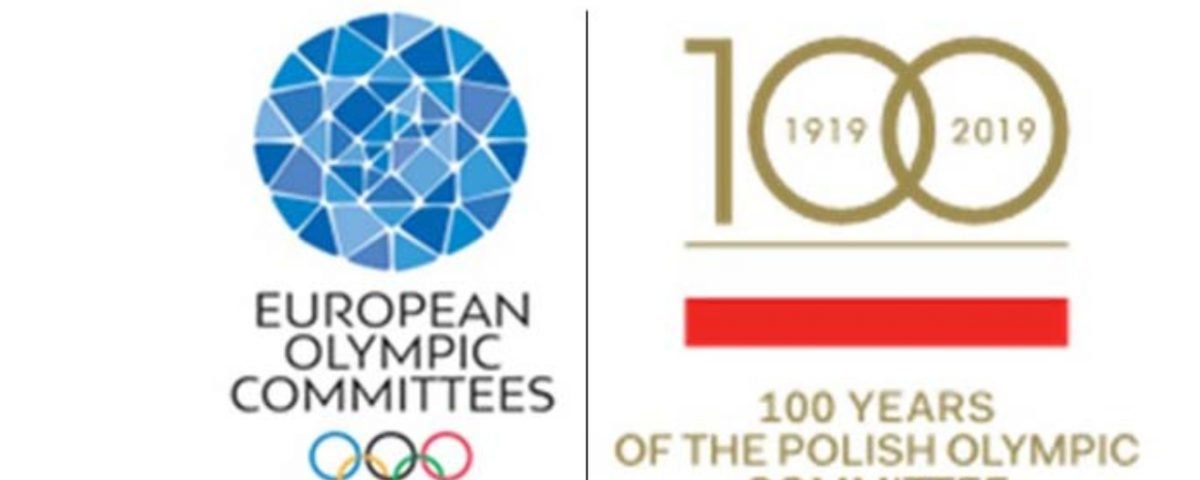 Poland Winter Olympics 2020.The 48th Annual European Olympic Committees Eoc General