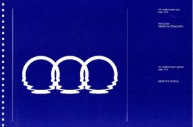 Exhibition on the logo of the Mediterranean Games