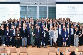 The International Forum for Sports Integrity (IFSI)