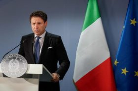"Prime Minister of Italy: ""The Mediterranean Games of Taranto will be very important"""