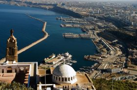 90 hotel projects in Oran for the Mediterranean Games