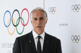 Ο Giovanni Malagò για την αναβολή των Ολυμπιακών Αγώνων: «Είναι μία εξαιρετική απόφαση»