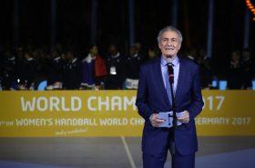 Egyptian Olympic Committee name handball chief Moustafa as Lifetime Honorary President