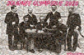 The #DÉFI2024M campaign of the French Olympic Committee