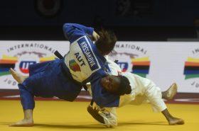 Τρία χρυσά μετάλλια για τη Γαλλία στο Ευρωπαϊκό Πρωτάθλημα τζούντο