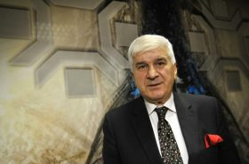 O Marijan Kvesic νέος Πρόεδρος της Ολυμπιακής Επιτροπής της Βοσνίας-Ερζεγοβίνης