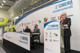 Le 2e Sommet des fédérations sportives du Portugal