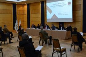 Vojo Malo est le nouveau Président par intérim du CNO albanais