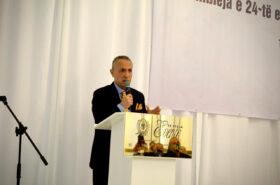 Fidel Ylli est le nouveau président du Comité National Olympique Albanais