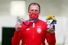 Tokyo 2020 : la première médaille méditerranéenne vient de Serbie