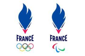 Team France has unveiled its new emblem